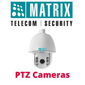 Matrix PTZ Camera